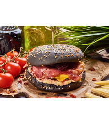 Black Burger Palermo Pizza | Пиццерия Палермо Бургеры Palermo Доставка Волгоград
