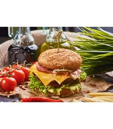 Mr.Burger Palermo Pizza | Пиццерия Палермо Бургеры Palermo Доставка Волгоград