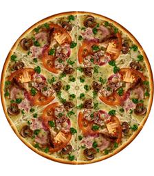 ВЕНЕЦИЯ ПИЦЦА *38 сантиметров Palermo Pizza | Пиццерия Палермо Пицца 38 сантиметров Пицца Palermo Доставка Волгоград