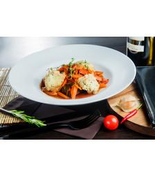 VITELLO DI CHIPOIO НЕЖНЫЕ МЕДАЛЬОНЫ ИЗ ГОВЯДИНЫ Palermo Pizza | Пиццерия Палермо Горячие Блюда hot dishes